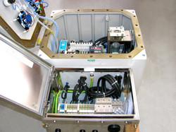 Exd Control System