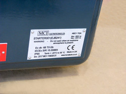 IECEx Labelling