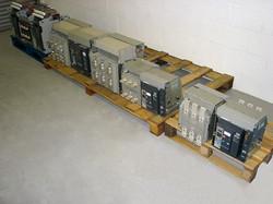 Retrofit Air Circuit Breakers