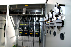 440V 3ph Distribution System