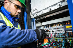 Offshore Ex Electrical Inspection