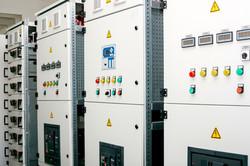 Motor Control Centre