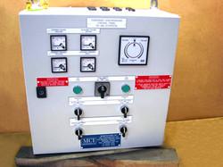 GEN ACB Control Panel