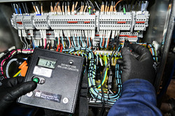 Cable Continuity Test