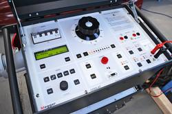 Trip Test on Circuit Breaker