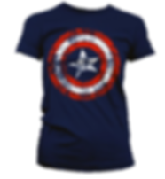 Captain America T Shirt.png