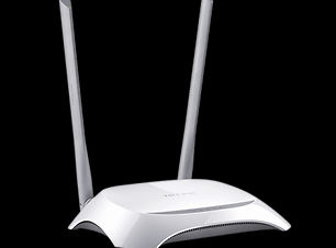 tp-link 300mbps wireless wi-fi router.jp