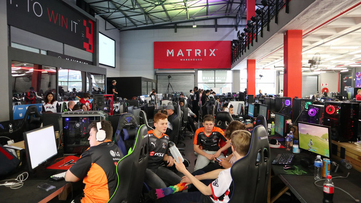 Online Gaming Tournaments