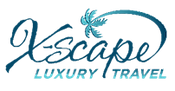 X-Scape Seychelles Luxury Charters Logo
