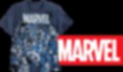 Maverick Gaming Marvel T-Shirts.png