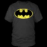 Batman Logo T Shirt.png
