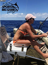 Female Sport Fishing with XSCAPE.jpg