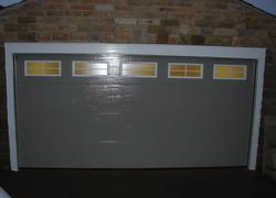Linear Large Premium Stone Grey