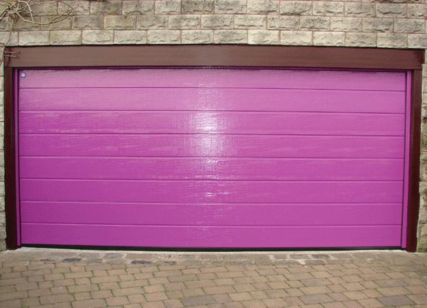 Linear Medium Standard Signal Violet