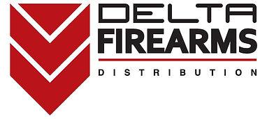 delta firearms logo