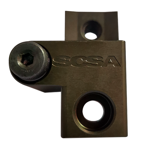 SCSA TSP X Folding Mechanism