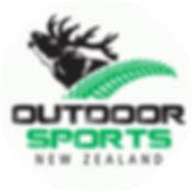 Outdoor Sports new zealand logo