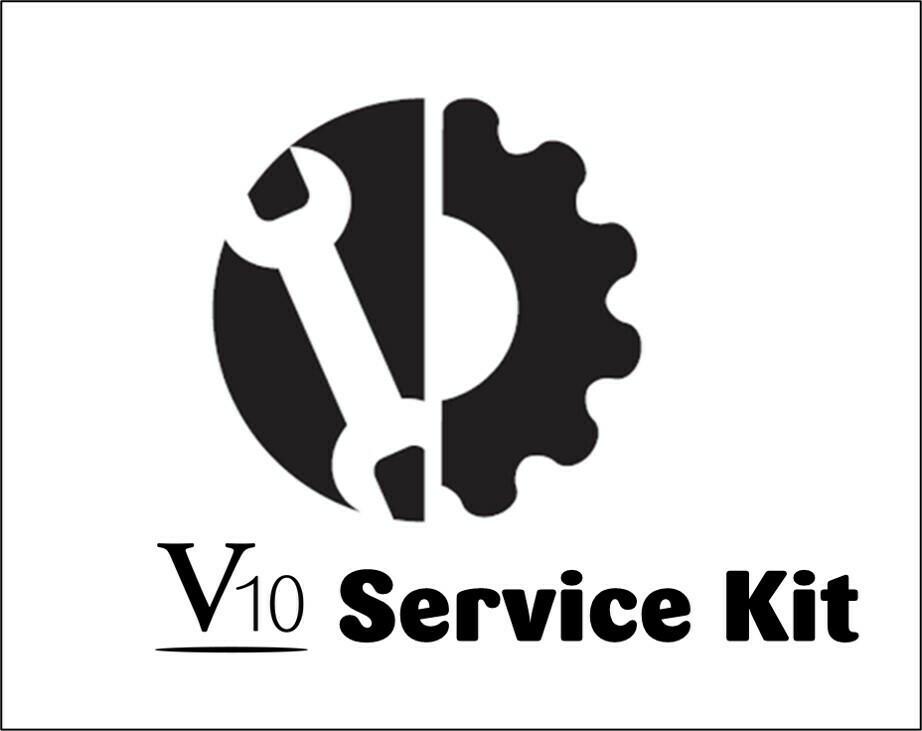 V10 Service Kit