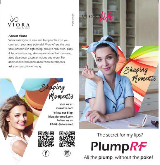 Plump RF patient Flyer