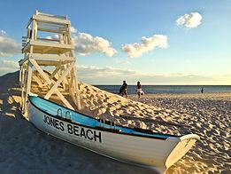 Jones Beach, Long Island, NY, Life Guard