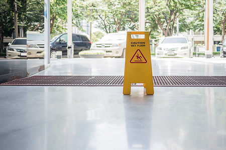 Slip and Fall Decker Law