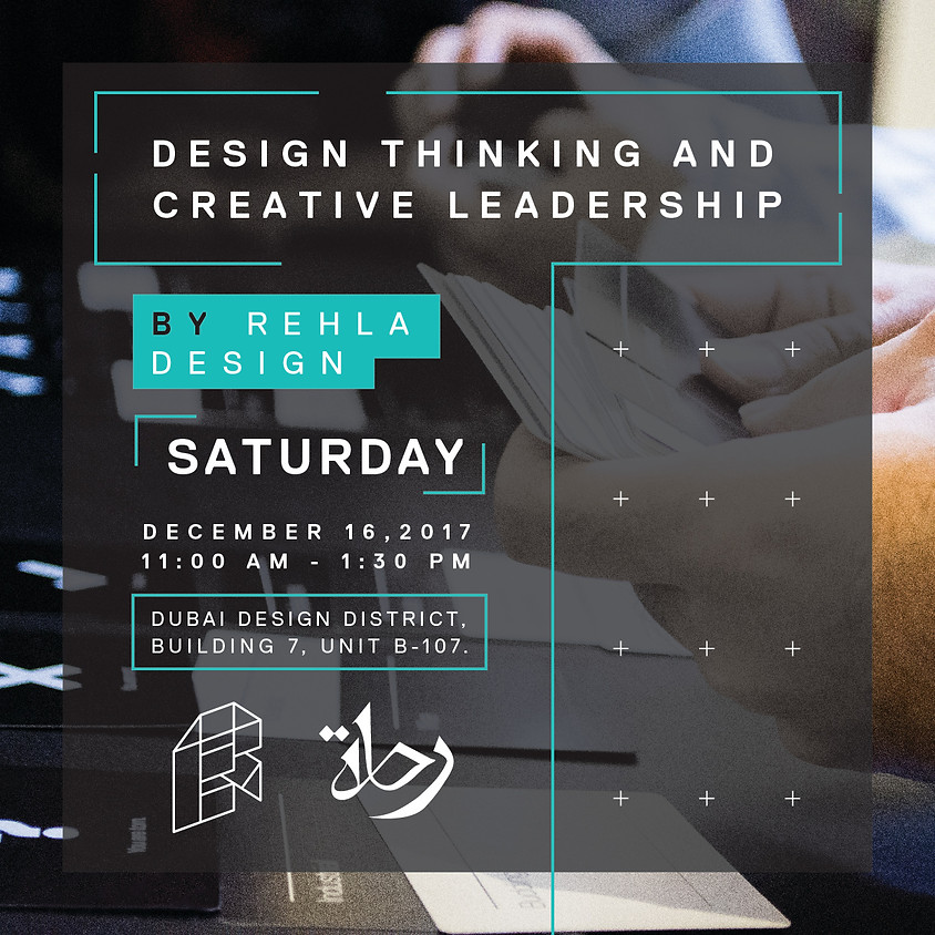 Design Thinking & Creative Leadership by Rehla Design (1)