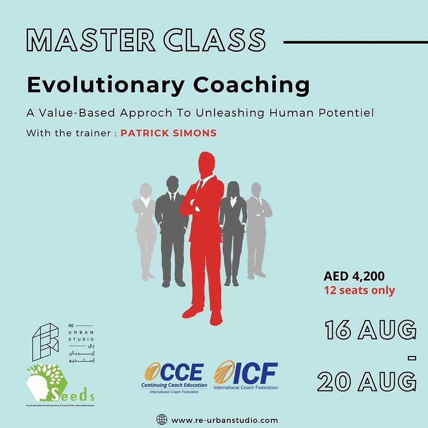Evolutionary Coaching Executive Master Class