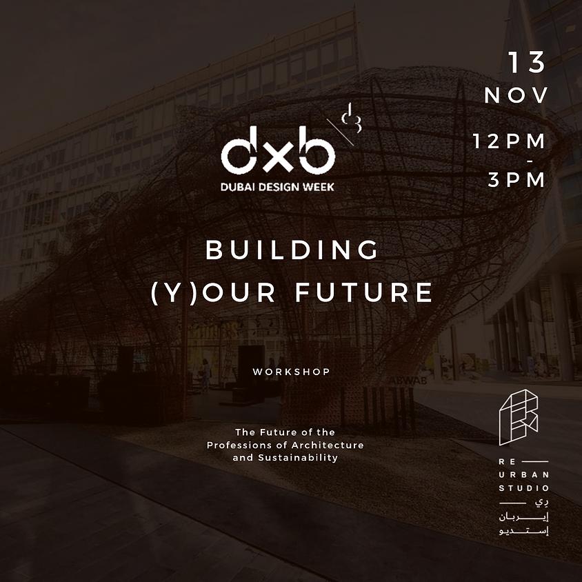 Building (Y)Our Future