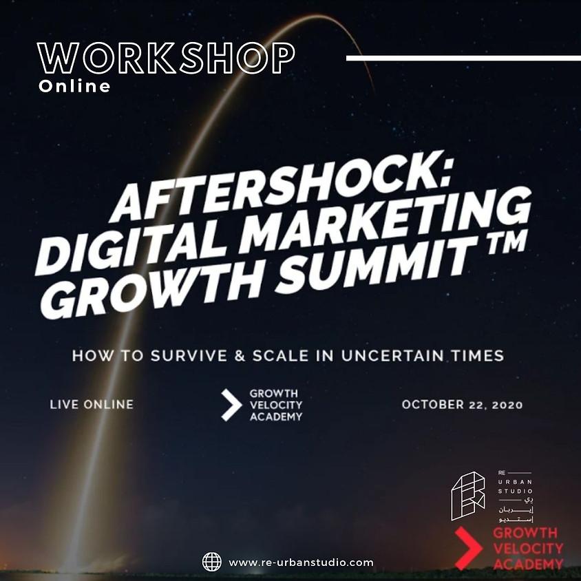 Digital Marketing Growth Summit 2020
