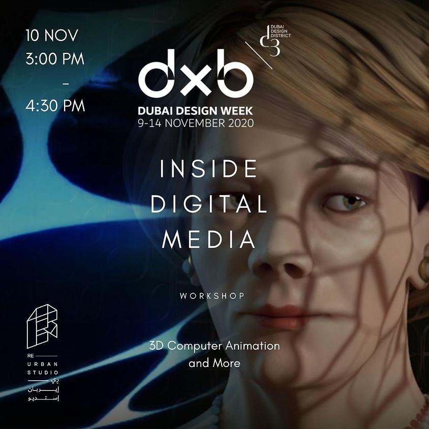Inside Digital Media
