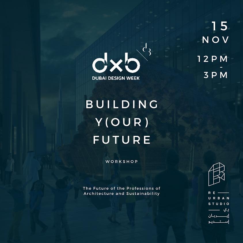 Building Y(Our) Future