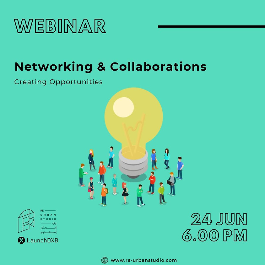 Networking and Collaborations
