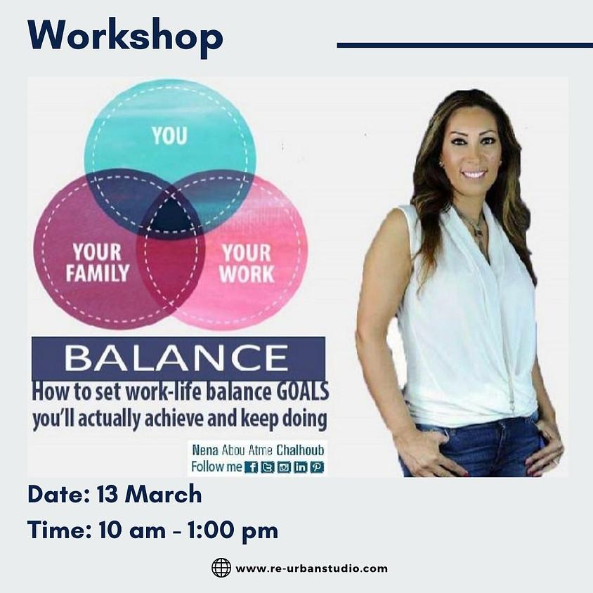 Life Balance Workshop