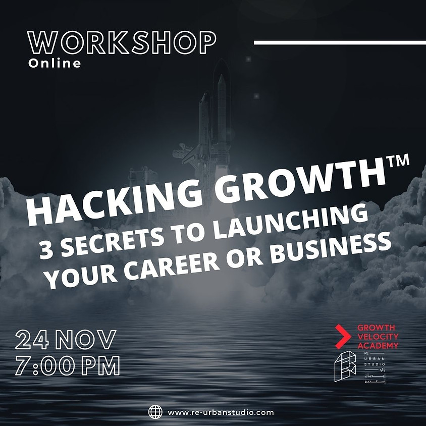 Hacking Growth with Howard Kingston
