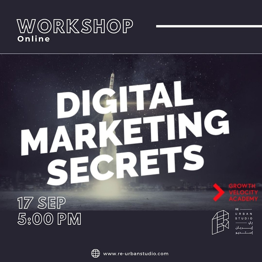 Digital Marketing Secrets in a Changing World
