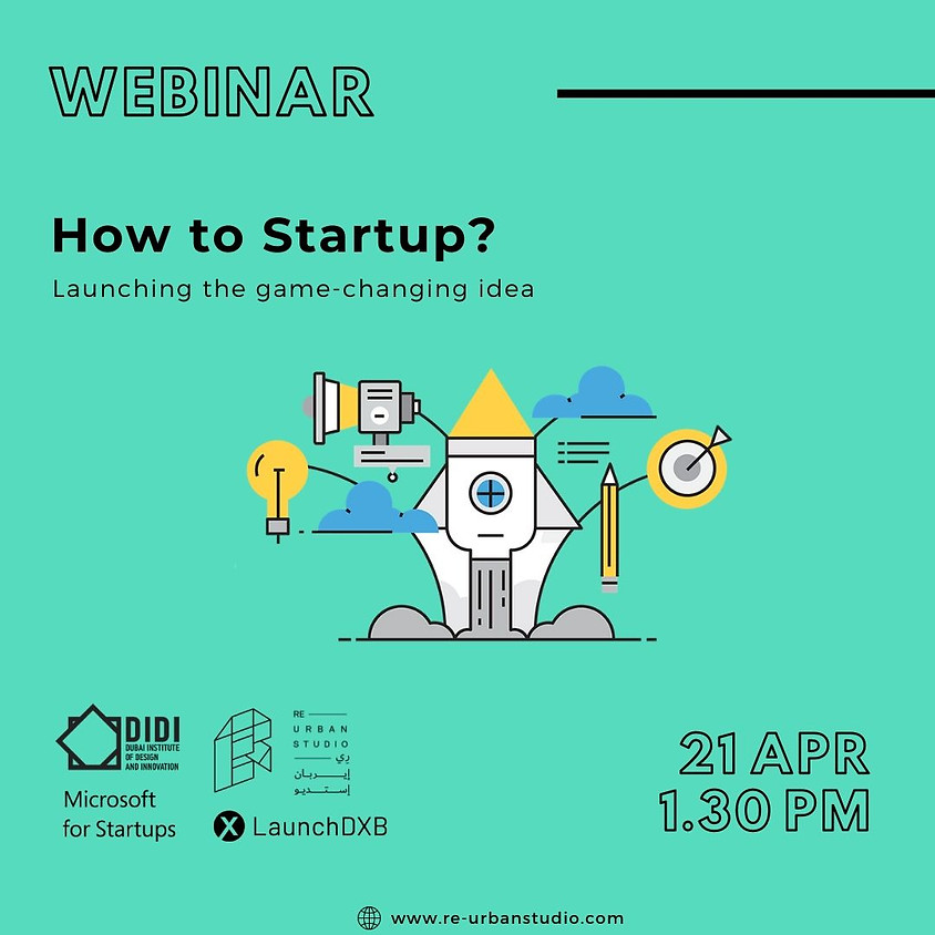 How to Startup?