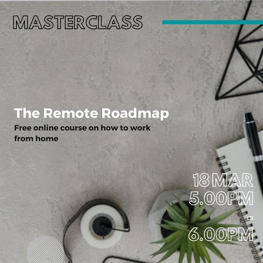 Remote Working Masterclass