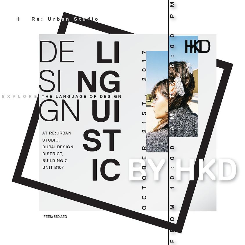 Design Linguistics (1)