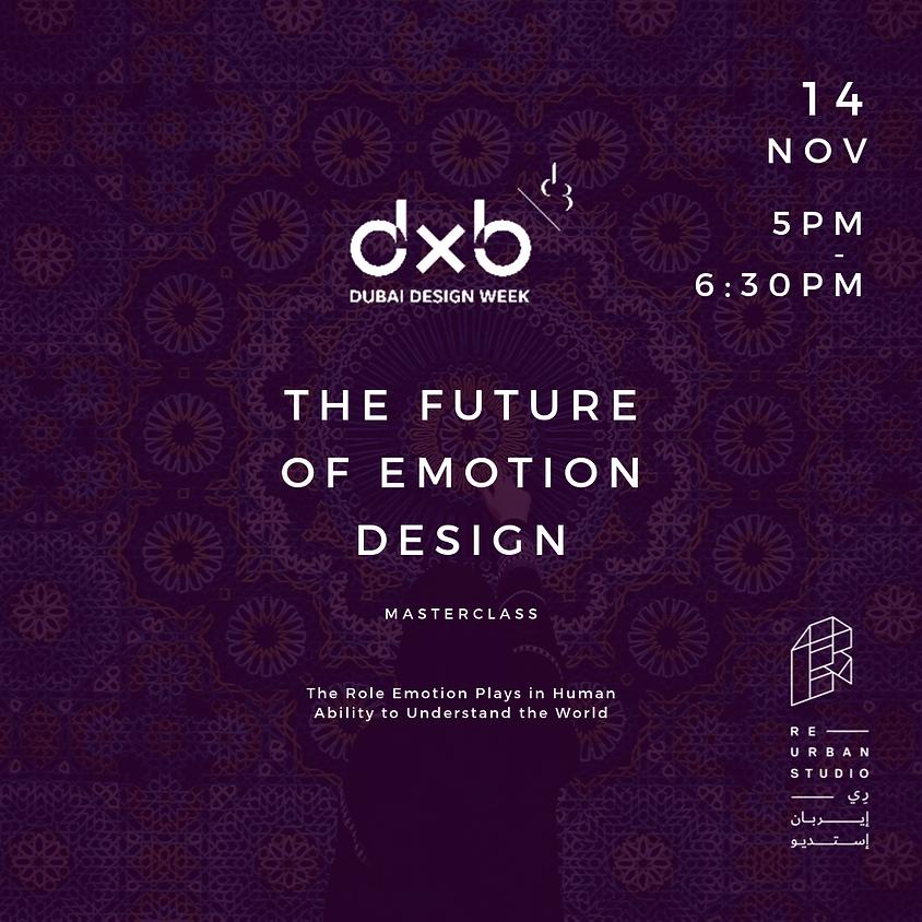The Future of Emotion Design
