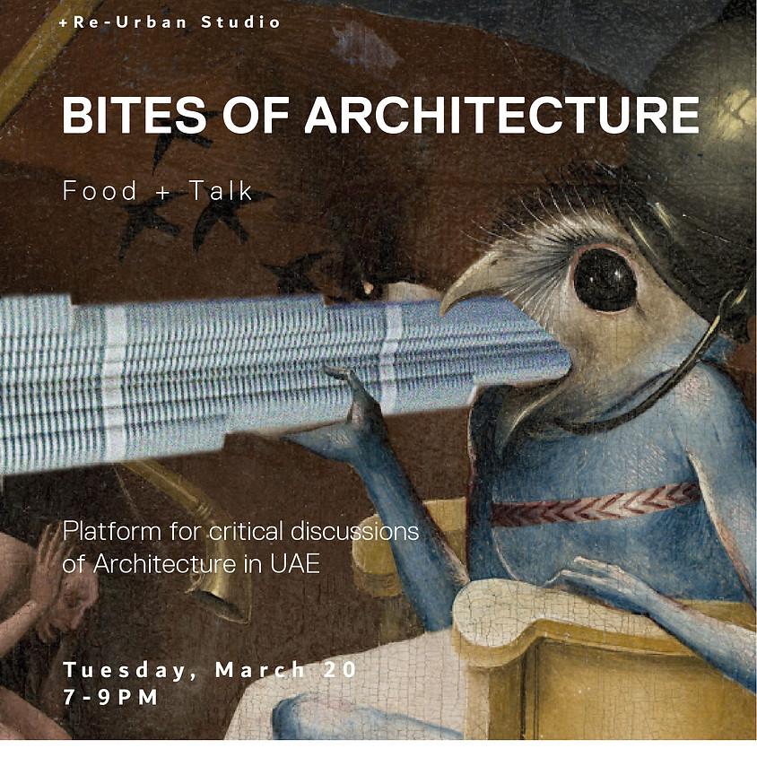 Bites of Architecture