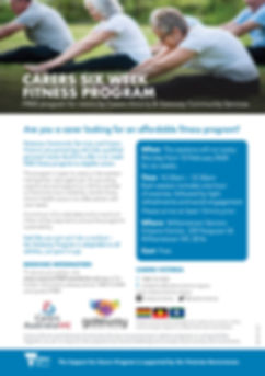 Carers VIC and Gateway Community Service
