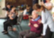 Parkinson Program.JPG