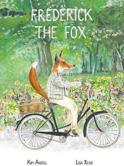 Frederick the Fox