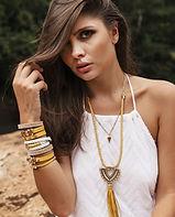 Bijoux modernes