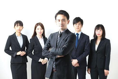 弁護士集団