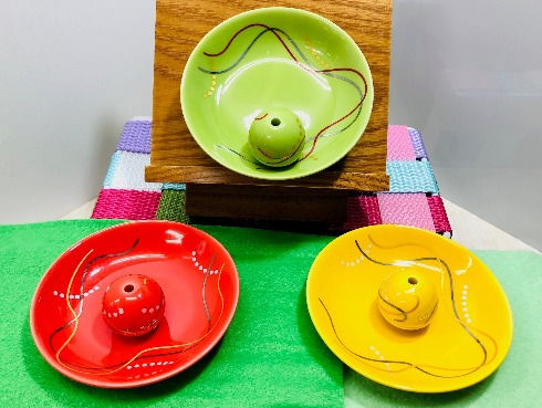 華かんざし(香皿)