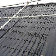 ⑬屋根塗装