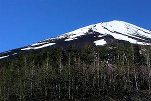 富士山五合目観光協会ライブカメラ
