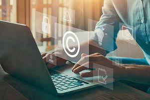 著作権法務