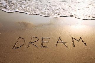夢をお手伝いします